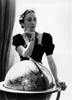 Wallis Simpson and the Secret Letters� How the discovery of a new Archive rewrites History