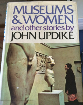 Blog on Museums and Women