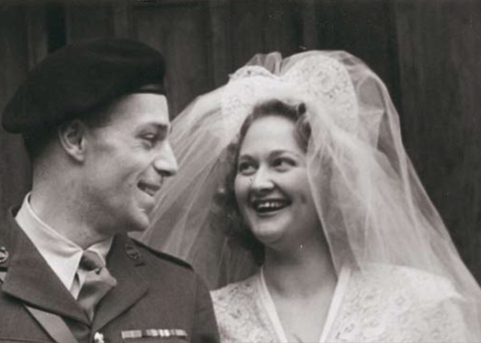 Marriage boom of 1946
