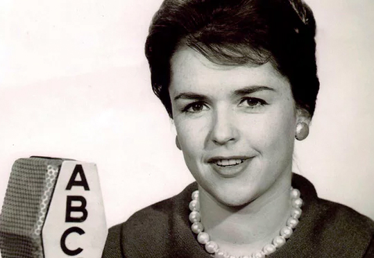 Anne Morrissy Merick obituary