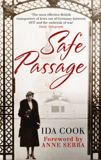 Safe Passage - Ida Cook