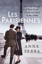 Les Parisienne UK
