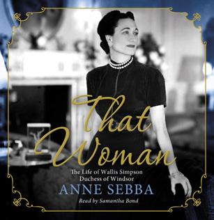 That Woman CD