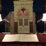 The Book of Marriage Records Bradford Synagogue