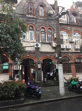 Living in Shanghai makes New York seem provincial